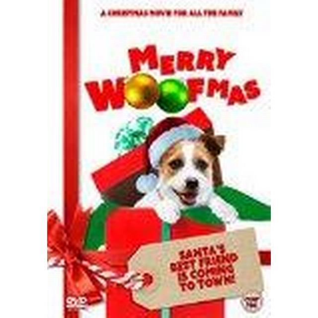 Merry Woofmas [DVD]